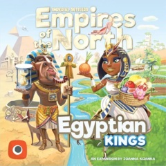 Imperial Settlers: Empire of the North - Egyptian Kings
