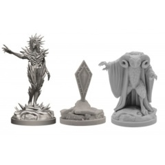 D&D Collector's Series - Icewind Dale Rime of the Frostmaiden - Auril The Frostmaiden (3 pack)