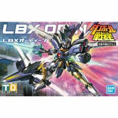 Little Battlers Experience 09 - Odin LBX Model Kit