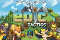 Tiny Epic Tactics