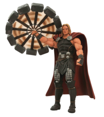 Marvel Select - The Mighty Thor Action Figure