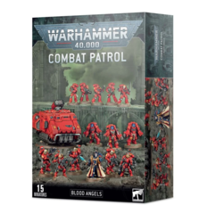 Combat Patrol - Blood Angels