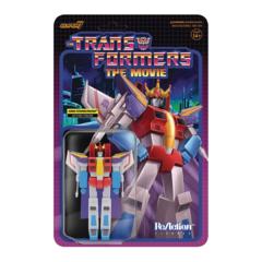 ReAction Figures - Transformers - King Starscream