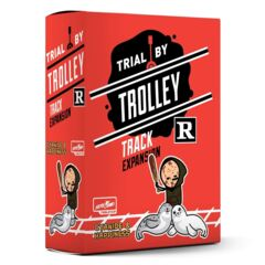 Trial by Trolley - Track Expansion
