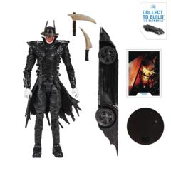 DC Multiverse - The Batman Who Laughs 7inch Scale Action Figure