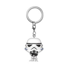 Pocket Pop! - Star Wars - Stormtrooper Keychain