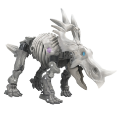 Transformers Generations War for Cybertron: Kingdom - Deluxe Ractonite