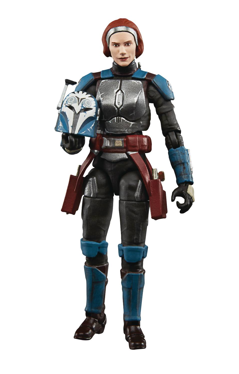 Star Wars - The Vintage Collection - The Mandalorian - Bo-Katan 3.75inch Action Figure