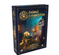 Animal Adventures - RPG Starter Set