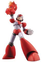 Mega Man X - Rising Fire Version Model Kit