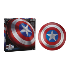 Avengers Legends Gear - Falcon & Winter Soldier Cap Shield
