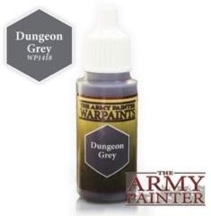 Warpaints: Dungeon Grey 18ml
