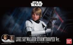 Star Wars Model Kit - Luke Skywalker Stormtrooper Ver. 1/12