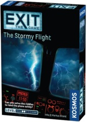 Exit The Game - The Stormy Flight