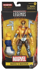 Marvel Legends - Deadpool - Maverick 6in AF