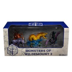 Critical Role: Monsters of Wildemount - Box Set 2