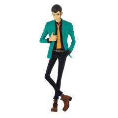 Banpresto - Lupin The Third Part 6 - Master Stars Piece Lupin