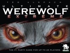 Ultimate Werewolf: Extreme