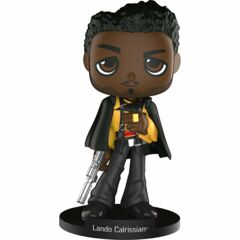 Wobblers - Star Wars - Lando Calrissian (Funko)