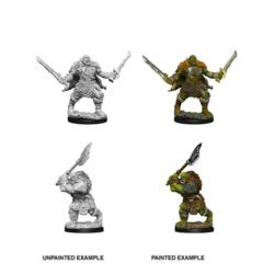 Pathfinder Battles Deep Cuts - Orcs
