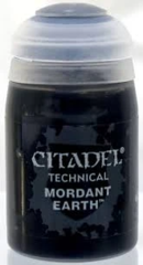 Citadel Technical Mordant Earth 24ml