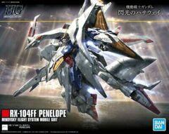 Gundam HG Universal Century - RX-104FF Penelope #229