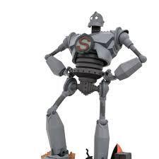 Iron Giant - Iron Giant