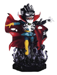 Marvel Comics Mini Egg Attack MEA-018 - Maximum Venom - Venomized Dr Strange