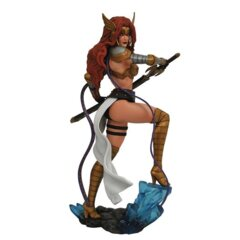 Marvel Gallery - Angela Asgard's Assassin PVC Statue