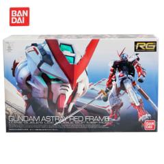 Gundam RG - Gundam Astray Red Frame