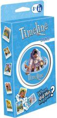 Timeline - Events