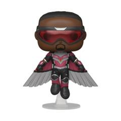 Pop! - The Falcon and the Winter Soldier - Falcon Flying