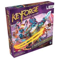 Keyforge - Worlds Collide - 2 Player Starter Set