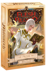 Flesh and Blood TCG - Monarch Blitz Deck Prism