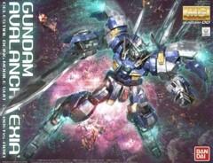 Gundam MG - Gundam Avalanche Exia