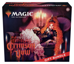 Innistrad: Crimson Vow Bundle: Gift Edition (No Store Credit, No Pay In Store)