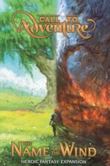 Call to Adventure - Name of the Wind Expansion