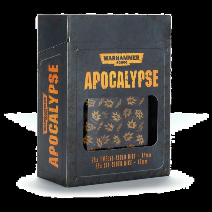Dice - Apocalypse