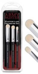 Army Painter - Masterclass Drybrush Set