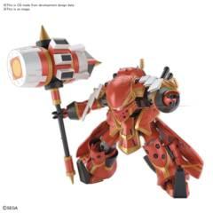 Sakura Wars HG - Spiricle Striker Mugen (Hatsuho Shinonome Type)