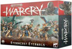 Warcry - Stormcast Eternals