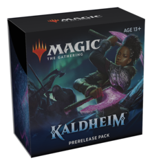 Kaldheim Prerelease Pack (NO PROMO PACKS) (No Store Credit, No Pay in Store)