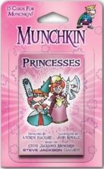 Munchkin: Princesses