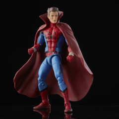 Marvel Legends - What If...? - Zombie Hunter Spidey Action Figure