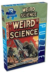 EC Comics Weird Science No. 15 1000 Pieces