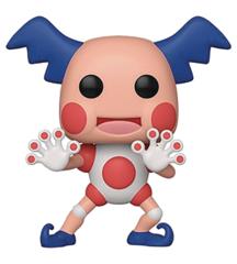 Pop! Pokemon - Mr Mime (Funko #582)