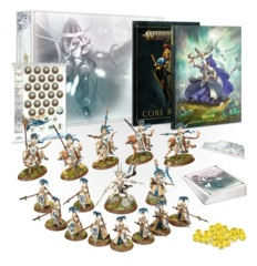 Lumineth Realm-Lords - Army Set