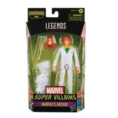 Marvel Legends - Super-Villains - Arcade (BAF Xemnu)