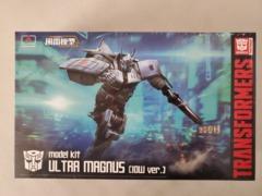 Transformers Furai Model Kit - Ultra Magnus (IDW Ver.)
