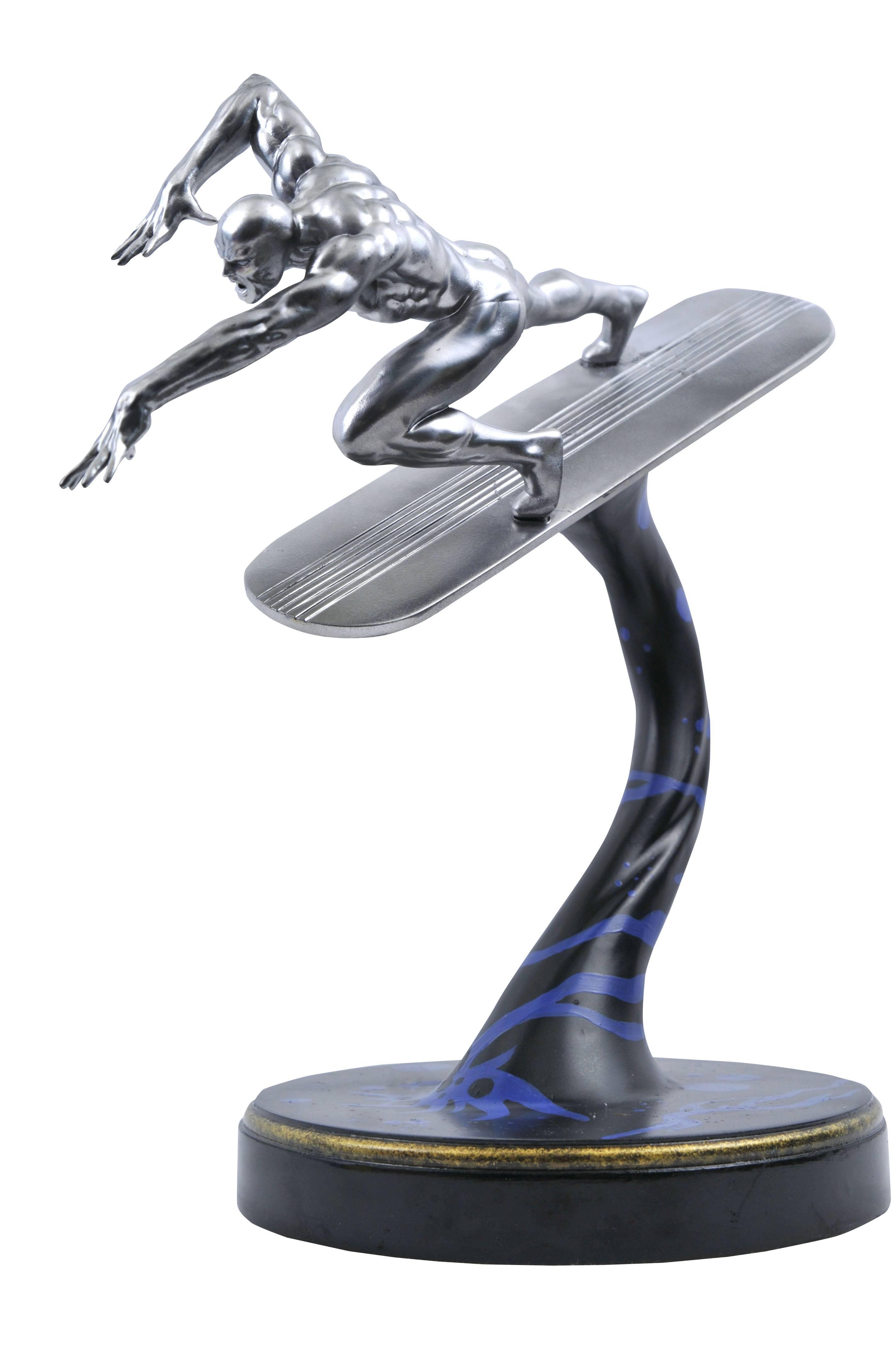 Marvel Premier Collection - Silver Surfer Statue